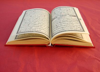 Youth Qur'an and Islamic Studies Program